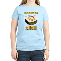 Powered By Sushi T-Shirt