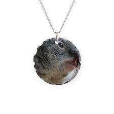 koala4 HIRES Necklace Circle Charm