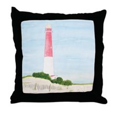#8 Mouse Pad Throw Pillow