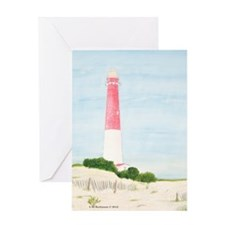 #8 Mouse Pad Greeting Card