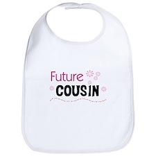 Future Cousin Bib