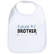 Future Brother Bib