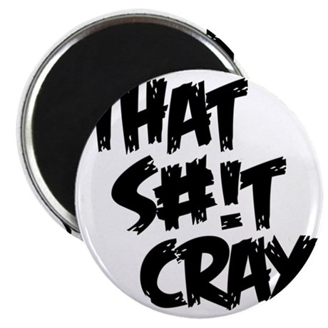 cray Magnet