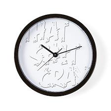 cray2 Wall Clock