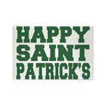 St. Patrick's Day Rectangle Magnet (10 pack)