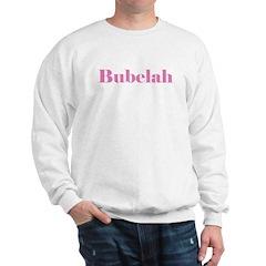 bubelah.png Sweatshirt