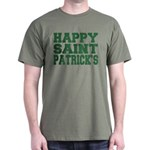 St. Patrick's Day Dark T-Shirt