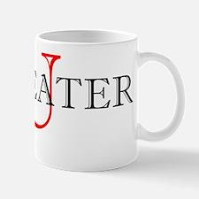 Maneater University (red U.) Mug