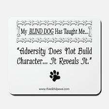 Adversity Mousepad