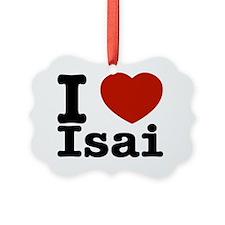 Isai Ornament