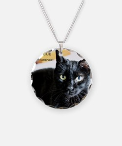 mikey_square_adopt Necklace