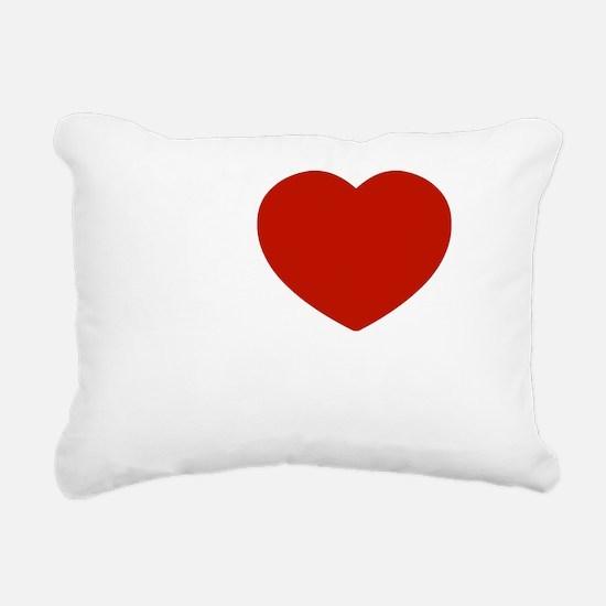 Jase1 Rectangular Canvas Pillow