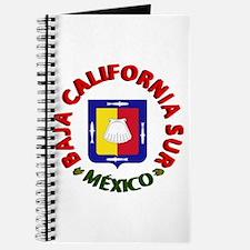 Baja California Sur Journal