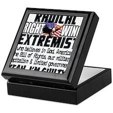 radical1 Keepsake Box