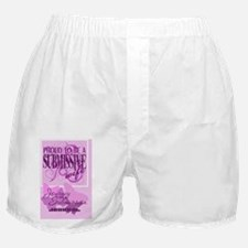 Submissive_wife_pink_full_bleed Boxer Shorts