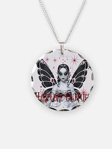 fairy 4 version 2 Necklace