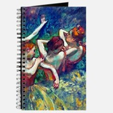 FF Degas 4Dancers Journal