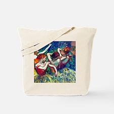 FF Degas 4Dancers Tote Bag