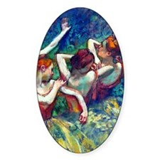FF Degas 4Dancers Decal