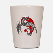 tai7dark Shot Glass