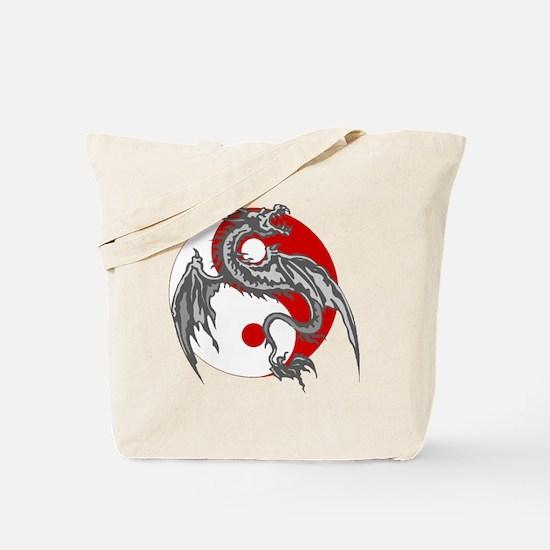 tai7dark Tote Bag