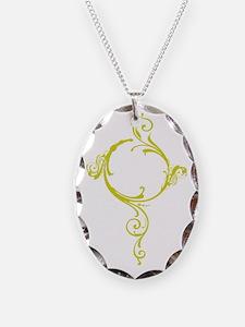 tai29black Necklace