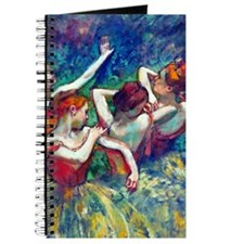 K/N Degas 4Dancers Journal
