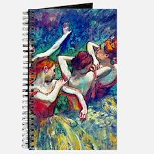 K/N Degas 4Dancers Journal