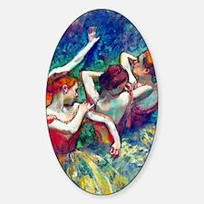 K/N Degas 4Dancers Decal