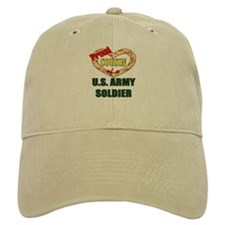 Proud Army Cousin Baseball Cap