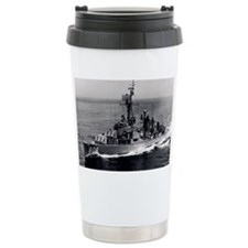 djbuckley dd large framed print Travel Mug