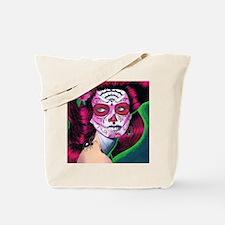 sugar_skull_14 Tote Bag