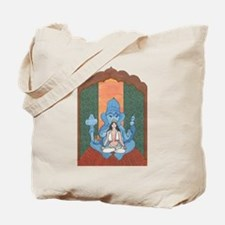 Role Reversal Tote Bag