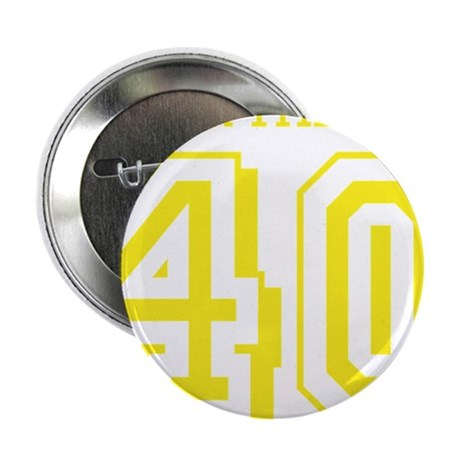"""over the hillyellow 2.25"""" Button"""