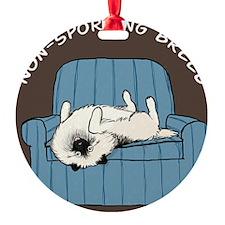 nonsportingnook Ornament