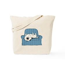 nonsportingdrk Tote Bag