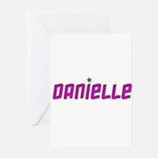 Danielle Greeting Cards (Pk of 10)