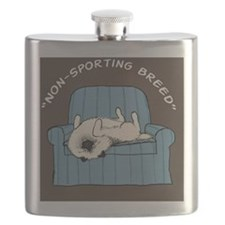 nonsportingwallet Flask