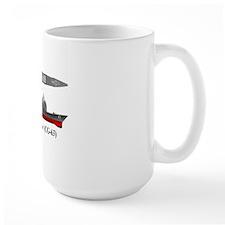 Tico_CG-63_Tshirt_Front Mug