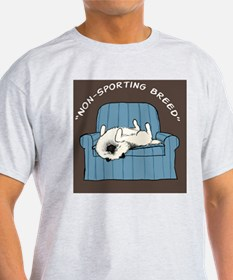 nonsportingskin T-Shirt