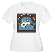 nonsportingskin T-Shirt
