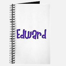 Edward Journal