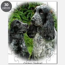 Cocker Spaniel 9W017D-95 Puzzle