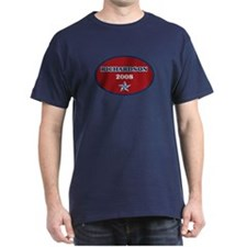 Bill Richardson 2008 T-Shirt