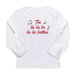 falalalalalalatkes Long Sleeve T-Shirt