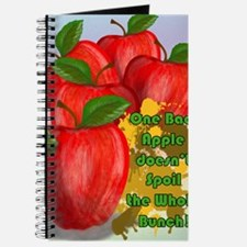 ONE-BAD-APPLE-16x20-SMALL-POSTER-_print Journal