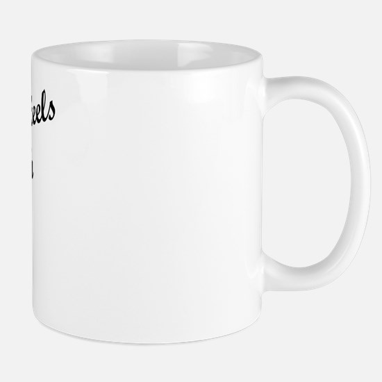 In Love with Brian Mug
