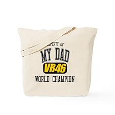 VRPropDad Tote Bag