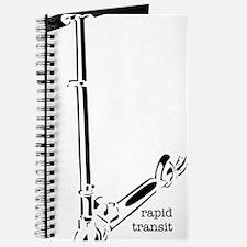 rapidTransit Journal