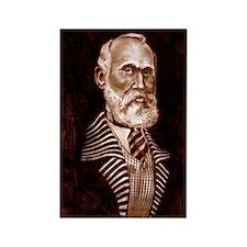 Lord Kelvin Rectangle Magnet